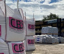Cement and Aggregates